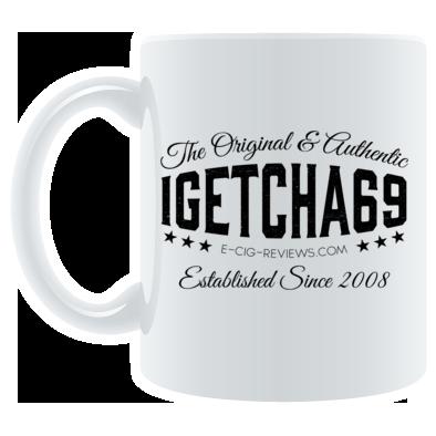 igetcha69 Beverage Mug