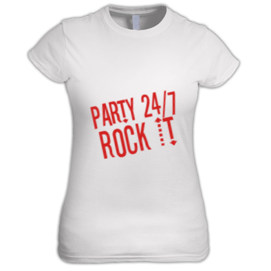 Party 24-7 (Rock It)