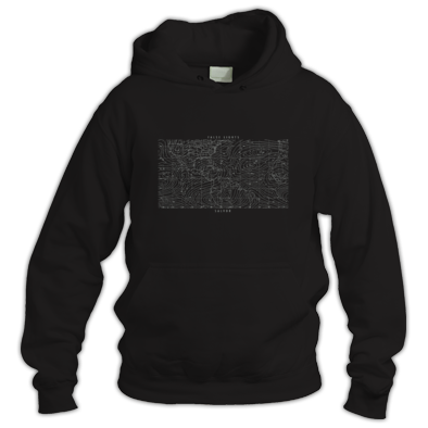 Salvor hoodie