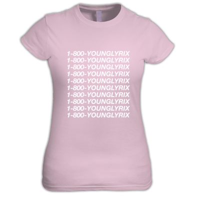 Young Lyrix Hotline Women's
