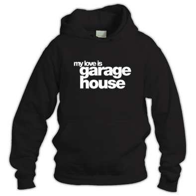 My Love Is Garage House