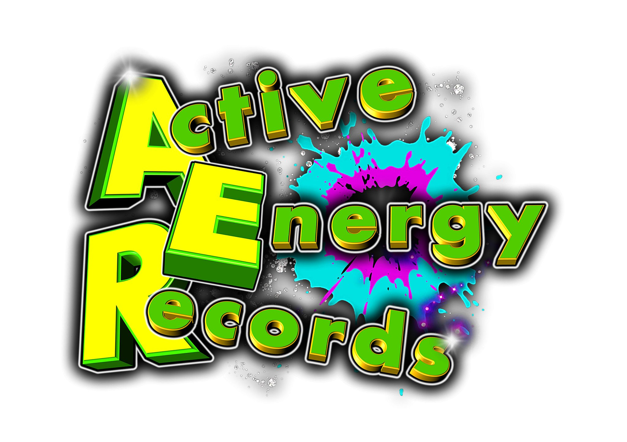 Active Energy Records Shop
