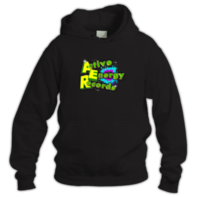 Active Energy Hoodie