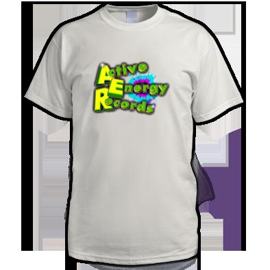 Active Energy T shirt Mens