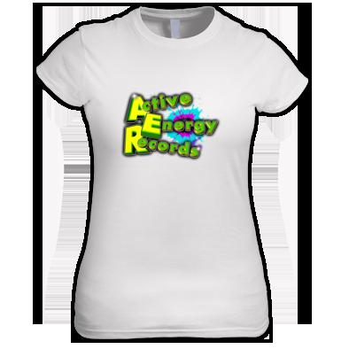 Active Energy T shirt Womens