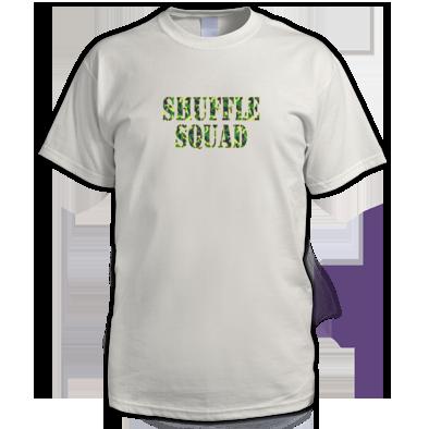 Shuffle Squad House EDM RAVE Festival