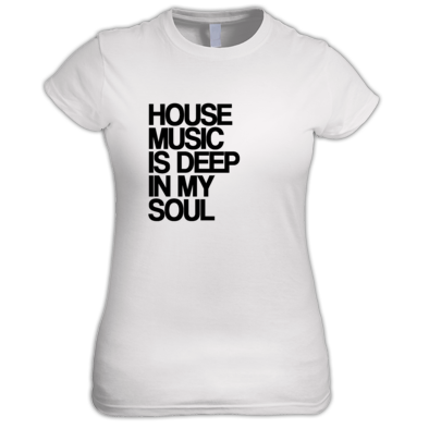 House Music Is Deep In My Soul