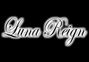 Luna Reign Merchandise