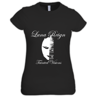 TAINTED VISIONS Women's Shirt