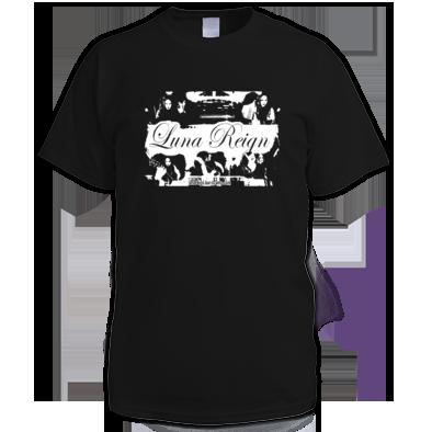 Luna Reign T-Shirt