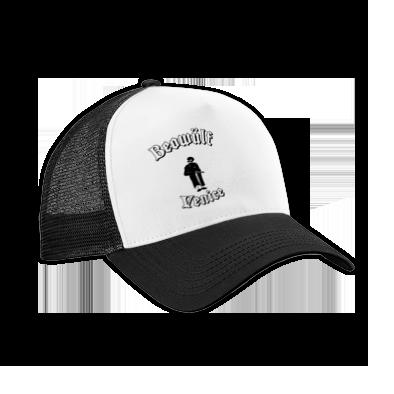 SKULLY -LeftSideVenice-  HAT