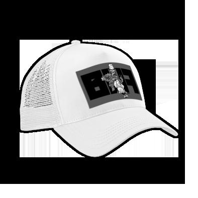 RIDING SHOTGUN  HAT