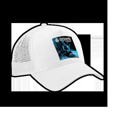 -WULFSHOW BLUE- HAT