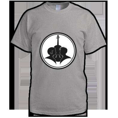 Men's 'Faith&Harry Logo Noir'