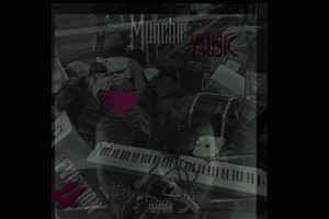 MUNCHIE MUSIC APPAREL