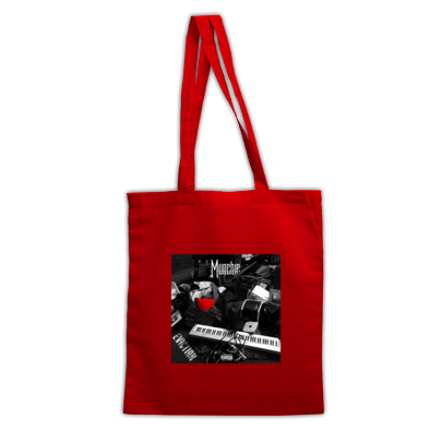 EVICTION COVER TOTE