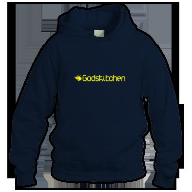 Godskitchen Logo Hoodie