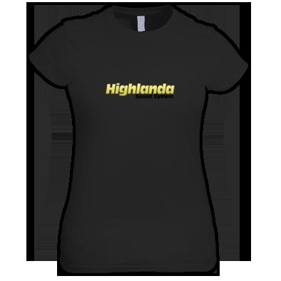 Highlanda Logo Original