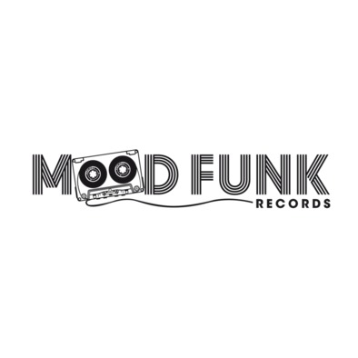 Mood Funk - Black Logo Level