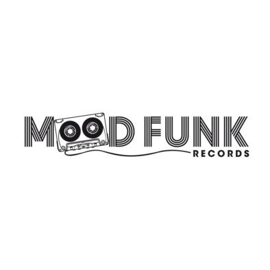 Mood Funk - Black Logo Level