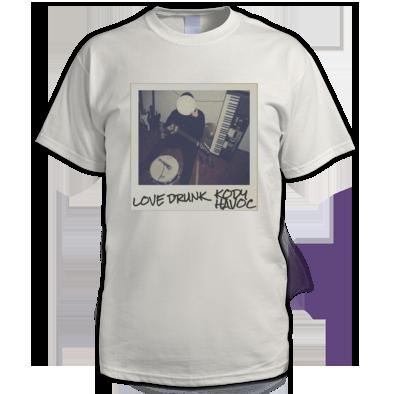 Love Drunk Tee