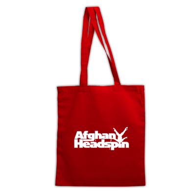 Afghan Headspin Bag