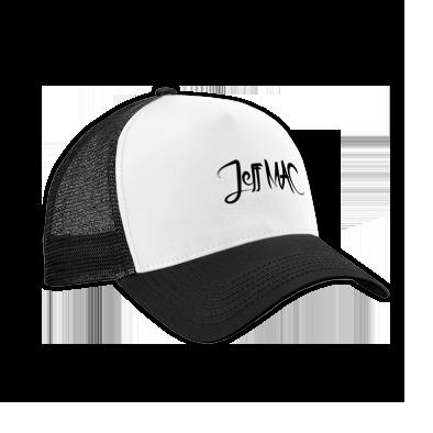 JeffMAC Logo Hat
