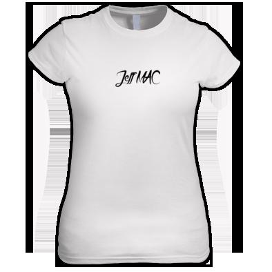 JeffMAC Logo T for Women