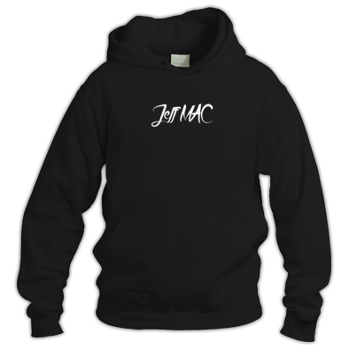 JeffMAC Logo Hoody