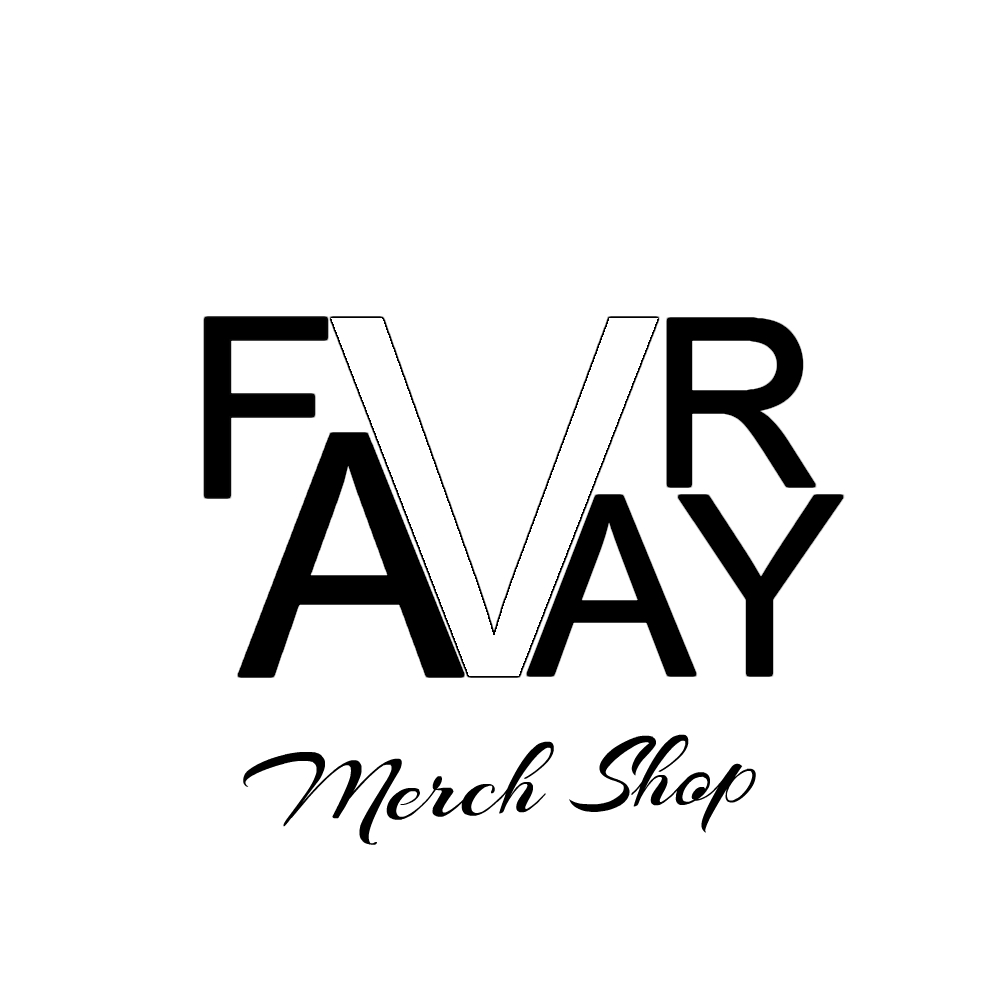 FVR AVAY Merchandise Shop