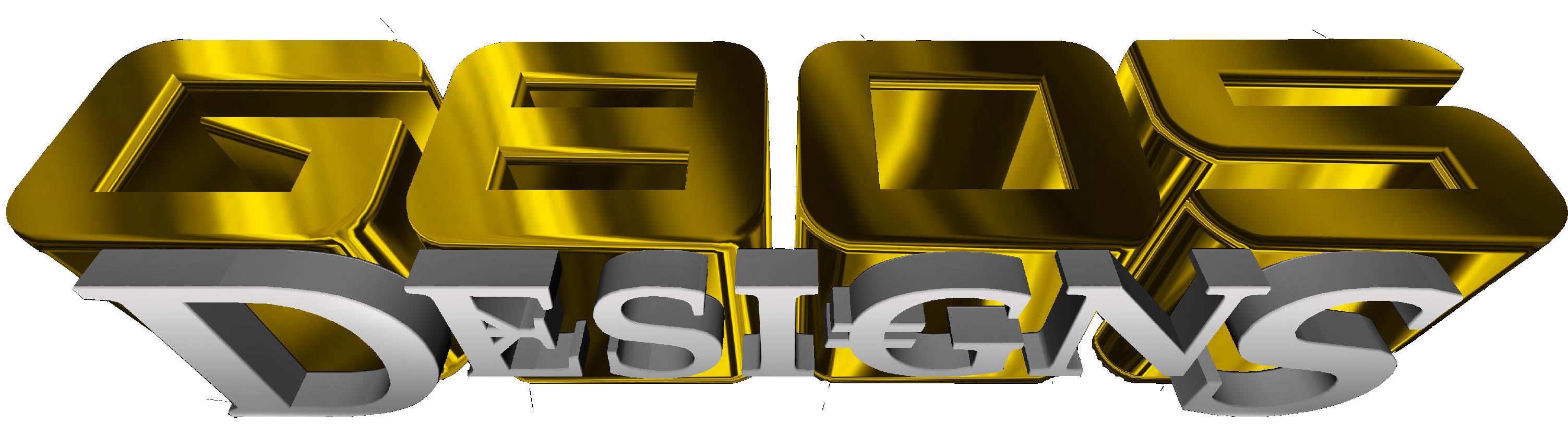 G805 Designs Shop
