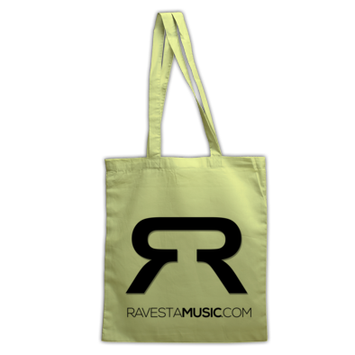 Ravesta Music Website Shopping Bag