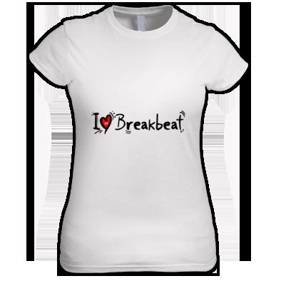 I Heart Breakbeat Ravesta Records