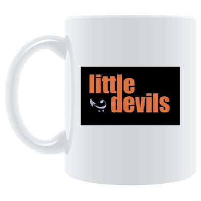little devils mugs