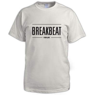 Breakbeat For Life