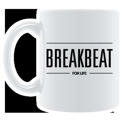 Breakbeat For Life