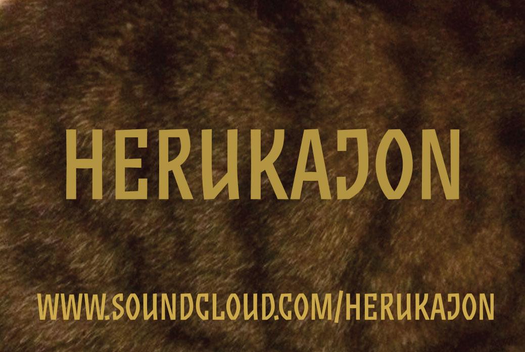 Official Herukajon Merchandise