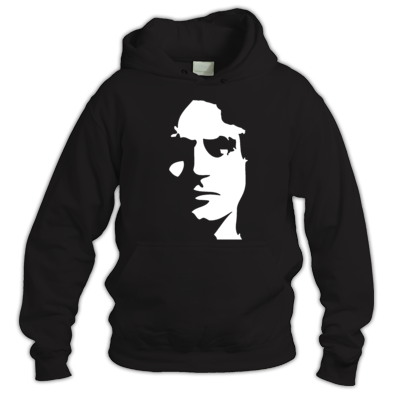 TheMightySmall Hoodie Brand Long