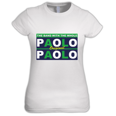 Polo mint t shirt