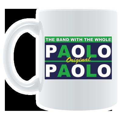 Polo mint mug