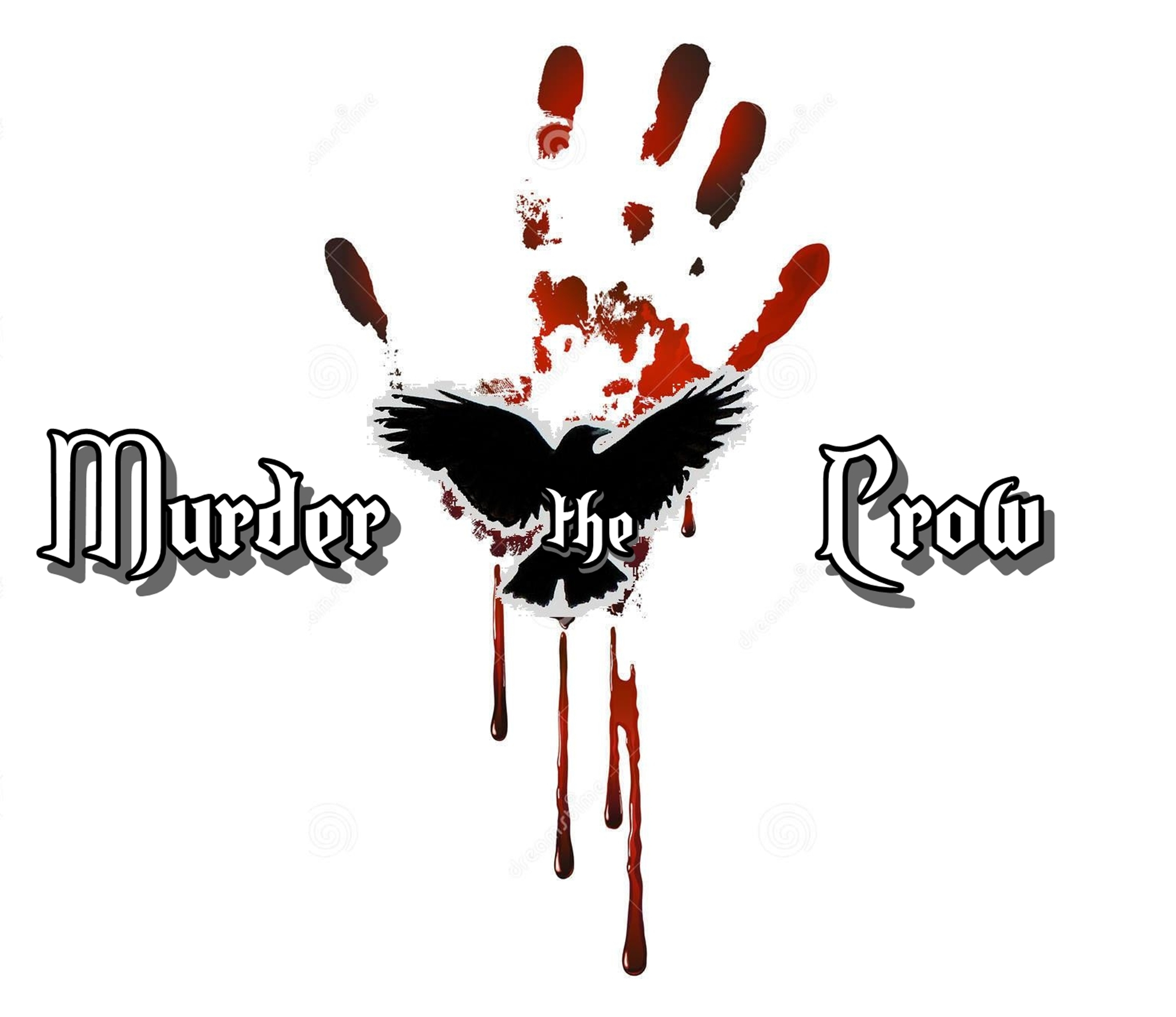 Murder the Crow official shop