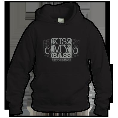 Kiss My Bass Hoodie