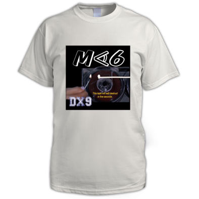 Mi6 - DX9