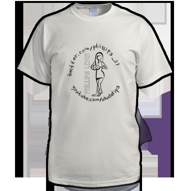 Ukulelipa Tshirt
