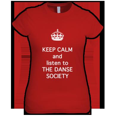 Keep Calm TDS