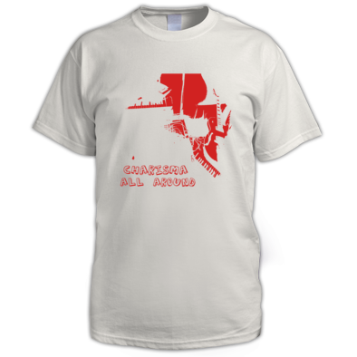 Charisma All Around Men's T-Shirt
