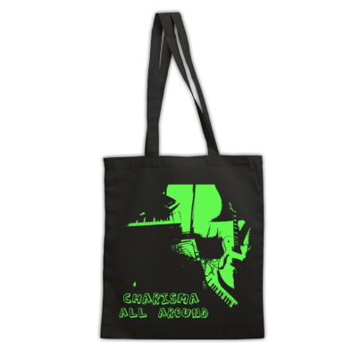 Charisma All Around Tote Bag