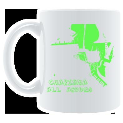 Charisma All Around Mug