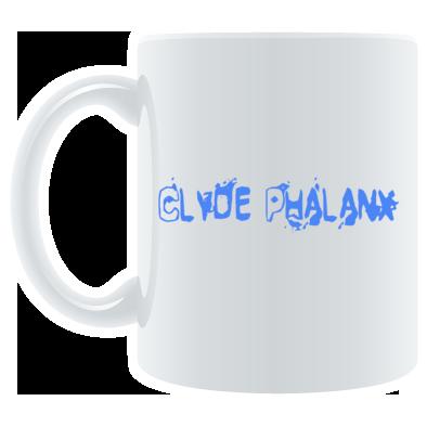 Clyde Phalanx Mug