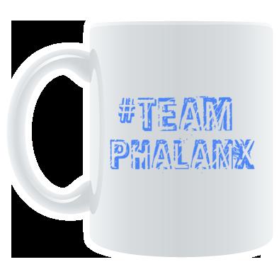 Team Phalanx Gritty Mug